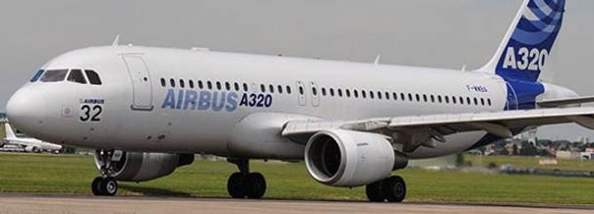 Airbus'a yeni sipariş