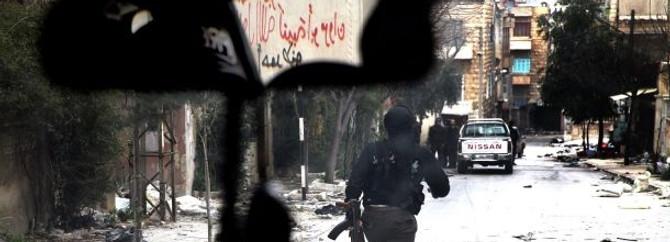 Suriyeli Bakan'a suikast şoku
