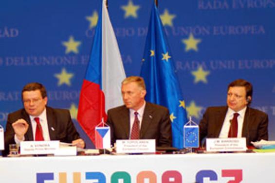 AB'den IMF'ye 75 milyar euro kredi