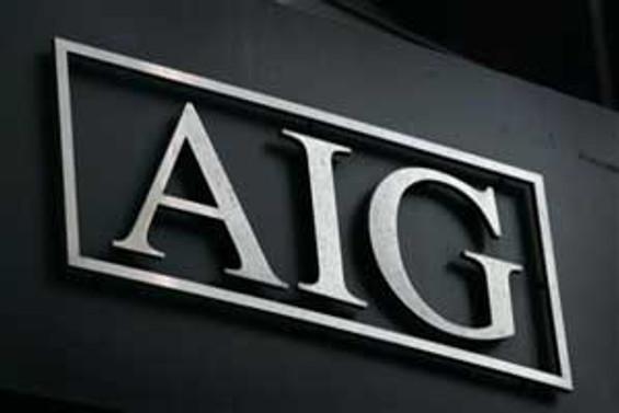 AIG'nin ilk çeyrek zararı 4,35 Milyar dolar oldu