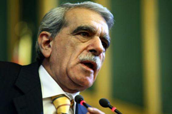 DTP'den sözlü savunma: PKK'yla örgütsel bağlantımız yok