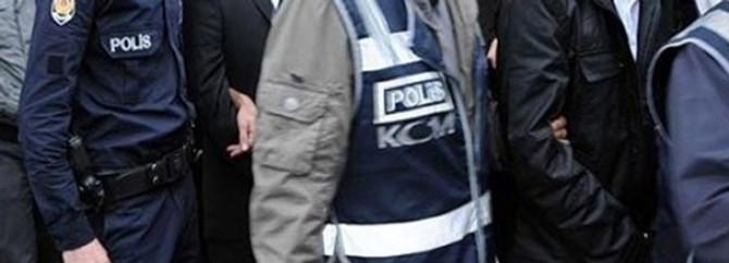 İstanbul'da fuhuş operasyonu