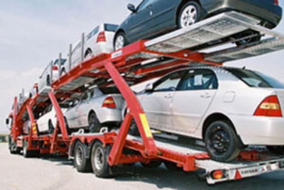 Otomobil toplam pazarı yüzde 3.2 geriledi