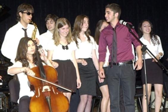 Liseli müzisyenler Beşiktaş Müzik Fest'te buluşuyor