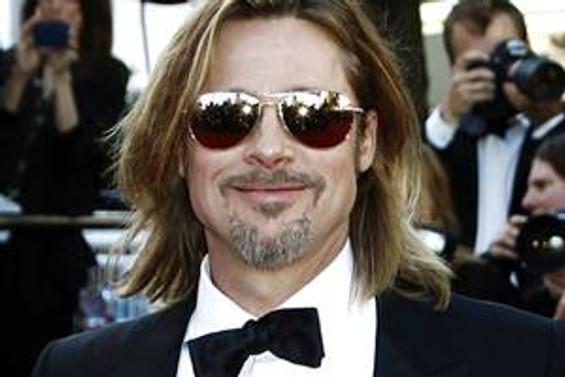 Brad Pitt dünyayı birbirine katacak
