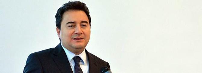 IMF'yi Babacan 'bitirdi'