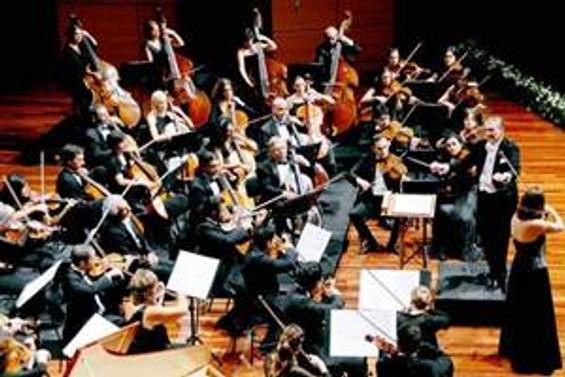 New York Filarmoni Avrupa turnesine İzmir'den başlıyor