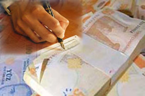 Hazine 7 ayda 85.8 milyar lira borç ödedi