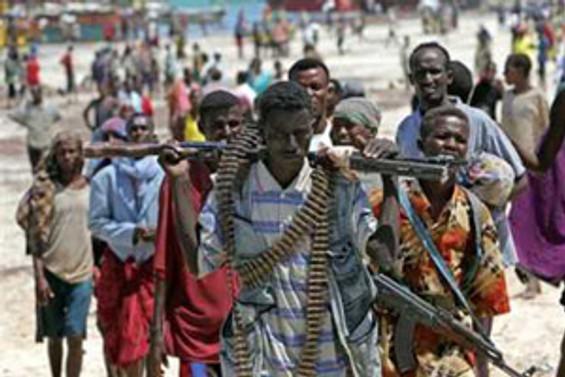 Somali'de milletvekili öldürüldü