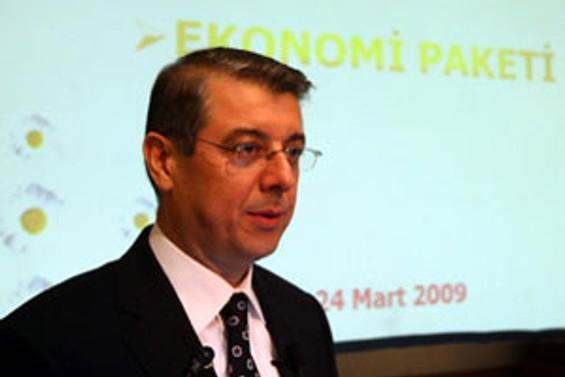 Türk bankaları için, yurtdışında önemli fırsatlar var