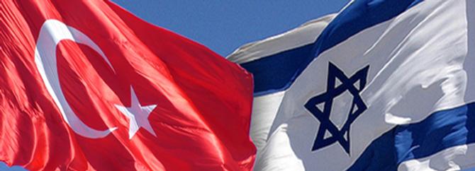 İsrail'den heyet geliyor