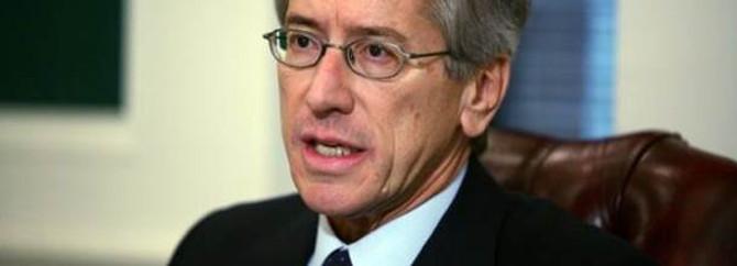 Dışişleri Bakanı Terzi istifa etti