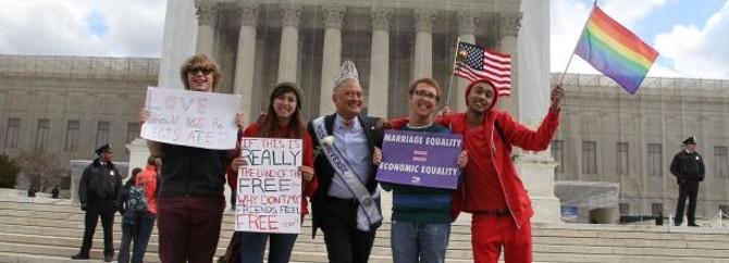 Amerikalıların ahlaki değerleri değişiyor