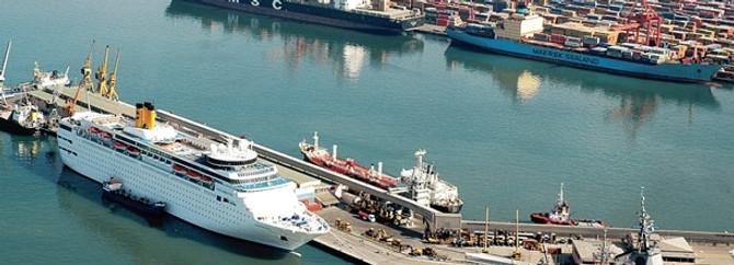 """İzmir Limanı için """"özel"""" ekip"""