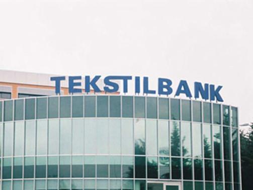 Tekstilbank için resmi başvuru yapıldı