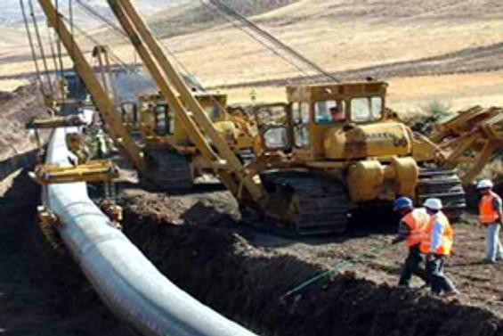 Azerbaycan'dan Suriye'ye yılda 1 milyar metreküp doğalgaz