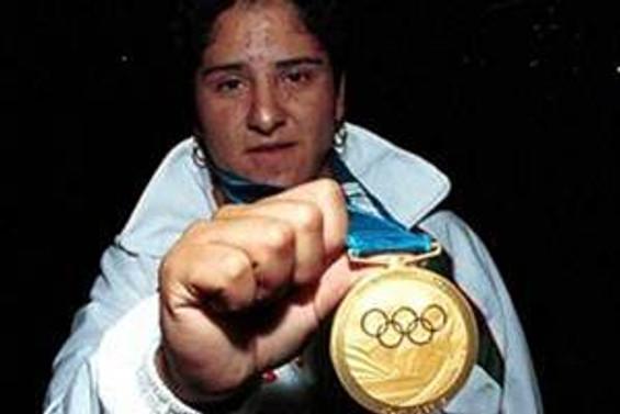 Olimpiyat şampiyonunu kalp krizi öldürdü