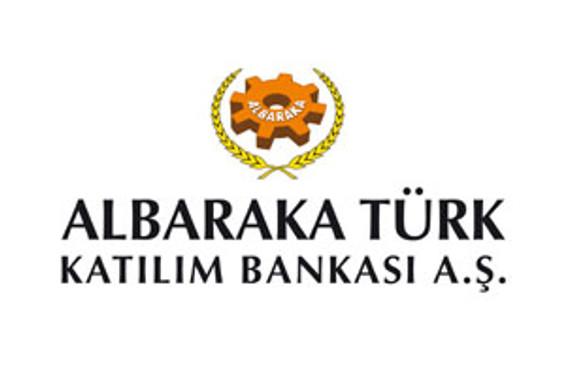 Albaraka Türk'ten İZTO üyelerine kredi