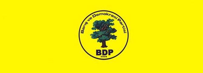 BDP'li vekiller için tahliye talebi