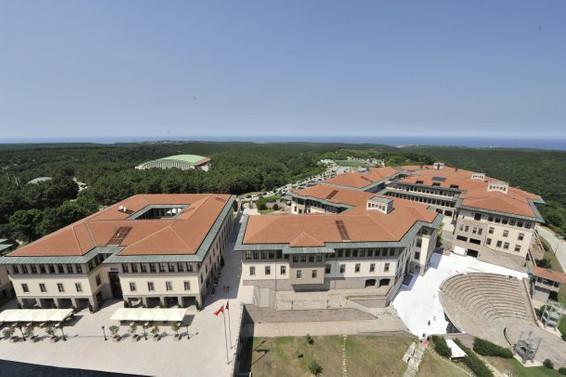 Koç Üniversitesi  ilk tıp öğrencilerini alacak