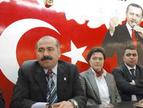 AK Parti Adana'da sonuçlara itiraz etti