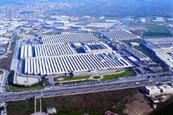 Tofaş'tan 82,2 milyon lira net kar
