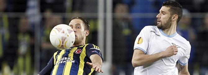 Lazio: Daha pes etmedik