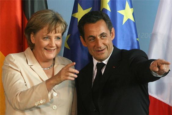 Almanya ve Fransa'nın büyümesi yavaşladı