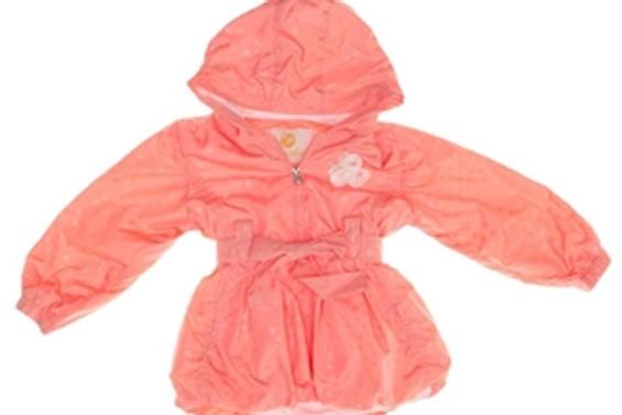 Çocukları yağmurdan korumanın en şık yolu