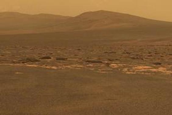 Mars'a geri dönüşsüz yolculuğa 100 bin başvuru