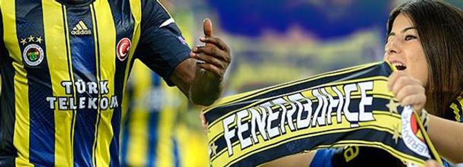Fenerbahçe seribaşı oldu