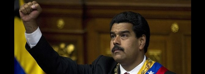 Maduro'dan Chavez itirafı