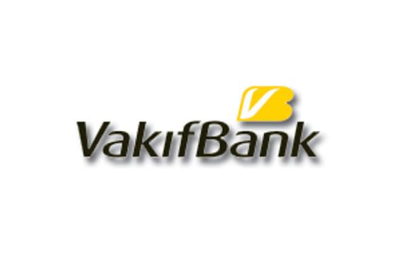 VakıfBank, ilk yarıda 539.7 milyon lira kar sağladı