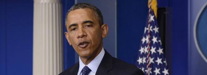 Obama: ABD'nin İslam ile değil, El Kaide ve Taliban ile savaşı var