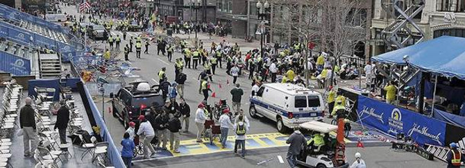 Boston saldırısı nedeniyle üç gözaltı daha