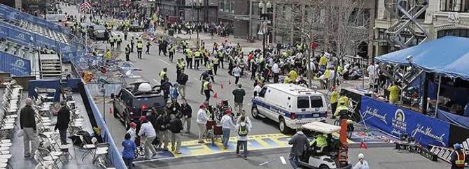 Boston bombacısının 'yatacak yeri yok'