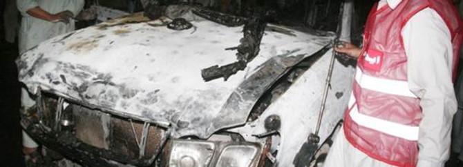 Pakistan'da mafya-çete çatışmaları: 11 ölü