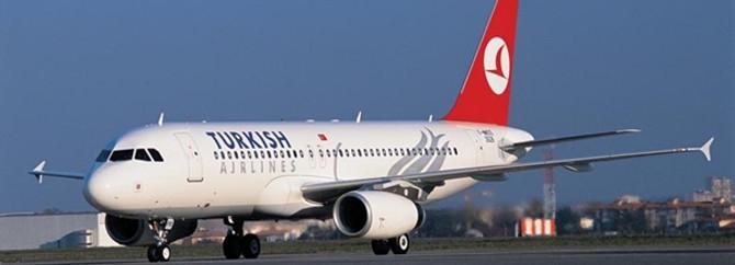 Arabistan'dan Trabzon'a direkt uçuşlar başladı