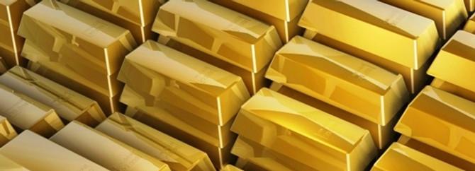 İsviçre'nin altınları İngiltere ve Kanada'da