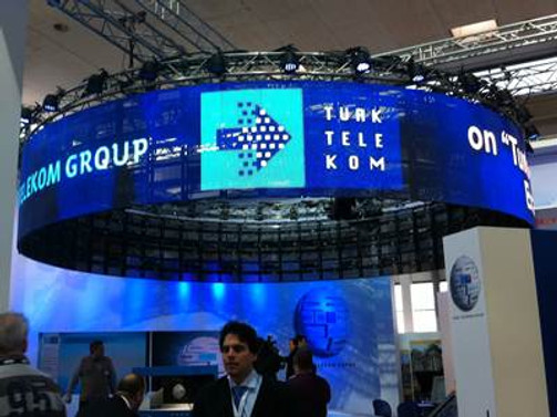 Türk Telekom iki Bulgar firması satın alıyor