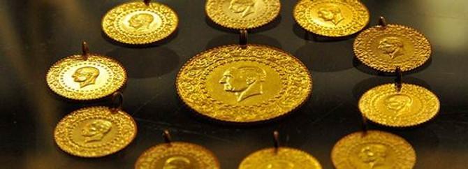 Altının kilogramı 82 bin 800 lira oldu