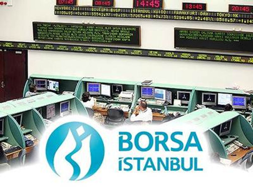 Borsa yüzde 0.7 oranında değer kaybetti