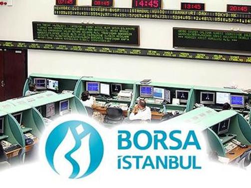 Borsa güne 1,5 saat gecikmeli başladı
