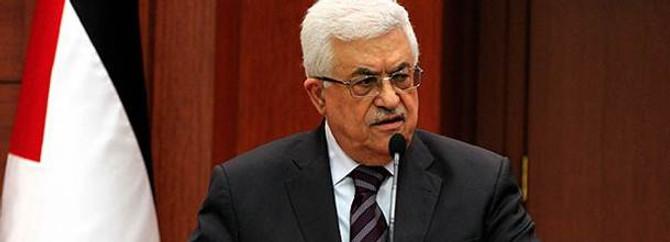 Filistin Devlet Başkanı Abbas, Çin'de