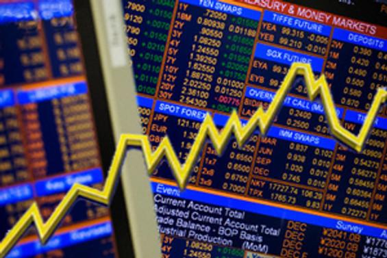Borsa yüzde 1 yükseldi