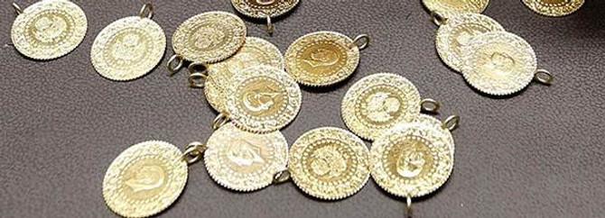 Altının kilogramı 83 bin 350 lira