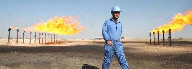 Venezuela petrol dağıtıyor