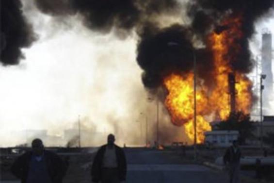 Meksika'da kreşte yangın faciası: 29 çocuk öldü