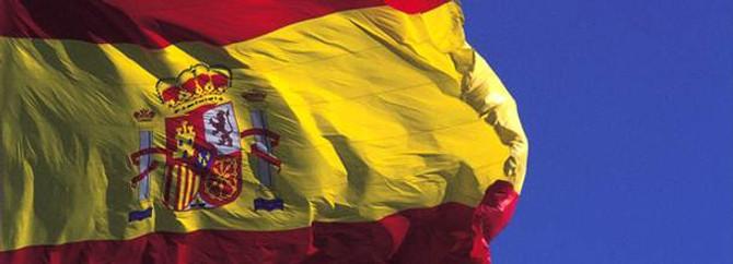İspanya'da eğitim durdu
