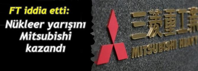 Sinop'u Mitsubishi kazandı iddiası